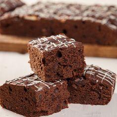 FunCakes Mix voor Brownies