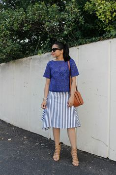 STYLE SWAP TUESDAYS - HOW TO WEAR BOXY SILHOUETTES
