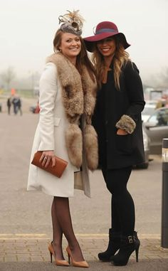 Fashion at the Races: Fall Stars at Keeneland | Breeders' Cup Challenge