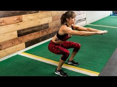 19 hybrid bodyweight leg exercises