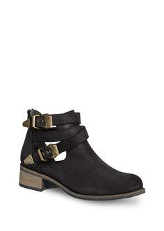 Bota Ankle Boot - Bota - Calzado - Mujeres