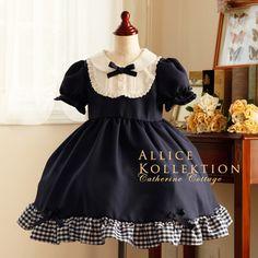 子供ドレス アリス マドモアゼルワンピース 結婚式 発表会 七五三 こどもドレス ワンピース フォーマル  Alice キャサリンコテージ catherine cottage
