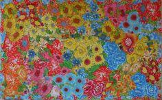 Prazer, meu nome é Tetê :: Varal Diverso :: Seu conteúdo cultural em Ribeirão Fiber Art, Quilts, Blanket, Rugs, Home Decor, Good Ideas, Embellishments, Throw Pillows, Artists