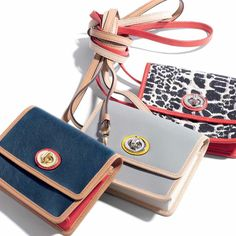 Coach Legacy Collection 2012
