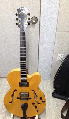 Martin CF-2 Archtop Archtop Guitar, Ukulele, Acoustic, Bass, Instruments, Classic, Music, Design, Guitar