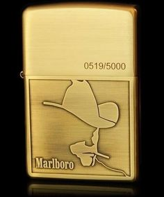 zippo Marlboro Japan