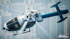 Экскурсия на вертолёте – это взгляд на город с необычного ракурса.