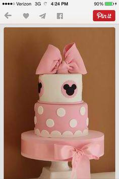 49 Best Mickey Amp Minnie Cake Ideas Images Minnie Cake