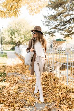 Fall Neutrals I Can't Get Enough Of