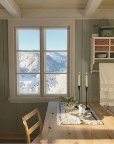 Cosy, My House, Sweet Home, Shabby Chic, House Design, Windows, Interior Design, Live, Inspiration