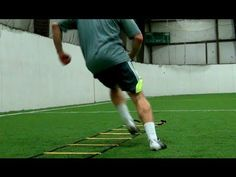 http://kbandstraining.com/plyometrics-training/  For more speed and agility drills click the link above. There are a bunch more hosted on my training website you guys can use.   For this ladder sequence pay attention to foot placement. Work to get the movements down and then increase your foot speed. Focus on being quicker every single rep. Slow...