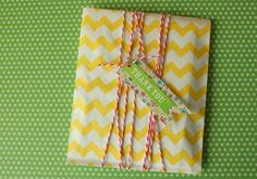 Creative Gift Card Wrapping - Gift Wrapping Ideas | Creative Gift Wrapping | The Gifted Blog