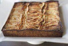 Kuchen de manzana fácil - En Mi Cocina Hoy