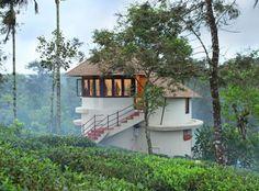 Honeymoon Cottage at Carmelia Haven, Kerala, India