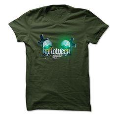Halloween Night Style T Shirt, Hoodie, Sweatshirts - shirt design #Tshirt #clothing
