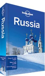 """Russia travel guide. << """"From beautiful Lake Baikal to St Petersburg's gilded palaces, Russia is so blessed with cultural and natural treasures that it would take a lifetime to experience them all"""""""