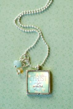2014 mutual theme necklace