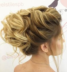 Hairdos with Crown | 20 Gorgeous Wedding Hairstyles for Long Hair