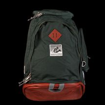 32da8e6d214 Mt. Rainier Design - Gerry Pack. Herschel Heritage BackpackTreasure Chest