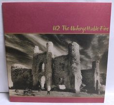 Vintage Vinyl Record Album Unforgettable Fire Island Records 1984 Matrix: SRC Sterling SRC Sterling Condition: Cover - Near mint inner - some foxing and wrinkle Vinyl - Near mint no issues see pics A Sort Of Homecoming, The Unforgettable Fire, Music Down, Fire Rocks, Vinyl Record Collection, Island Records, Fire Island, Vinyl Junkies, Thing 1