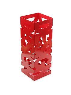 Mimma Portaombrelli Design Rosso