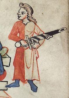 Cod. Pal. germ. 389 Thomasin <Circlaere>   Welscher Gast (A) — Bayern (Regensburg?), um 1256 Folio 51r