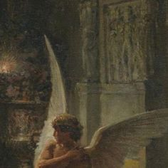 Angel Aesthetic, Aesthetic Art, Aesthetic Pictures, Rennaissance Art, Arte Obscura, Renaissance Paintings, Aesthetic Painting, Old Paintings, Most Famous Paintings