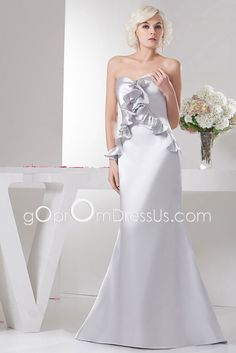elegant wedding dress