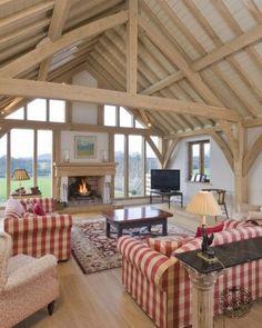 Barn Interiors converted barn interiors | visions of barn conversions - | dream