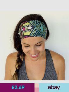 5c92d2d101b8 Athletic Headbands  ebay  Clothes