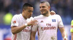 Der Wechsel von Kyriakos Papadopoulos zum Hamburger SV ist endgültig perfekt....