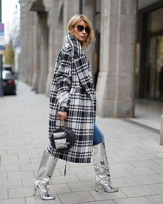 Street style - sheisrebel.com
