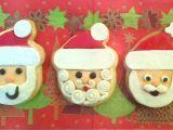 Receta Galletas decoradas con fondant para navidad, papa noel para Pan Comido - Petitchef