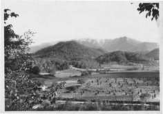 Early Gatlinburg, Near Smoky Mountains