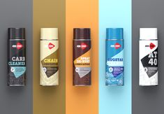 Aim One on Packaging of the World - Creative Package Design Gallery