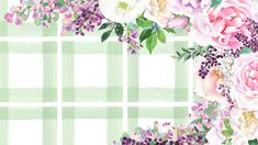 Free Spring Desktop Wallpaper for Computers, Tablets, and Phones February Wallpaper, Spring Desktop Wallpaper, Computer Desktop Backgrounds, Computer Wallpaper, New Wallpaper, Vintage Flowers Wallpaper, Flower Wallpaper, March Calendar Printable, Calendar Pictures