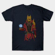 Destiny Warlock - Mens T-Shirt