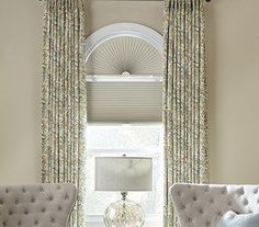 Window Treatments How Durable Are Air Mattresses Article Body: Air mattresses are a great addition t Arched Window Treatments, Arched Windows, Window Casing, Extra Bed, Air Mattress, The Prestige, Bed Frame, Sweet Home, Living Room