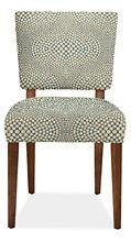 Georgia Custom Chair - Dining Chairs & Stools - Custom - Room & Board