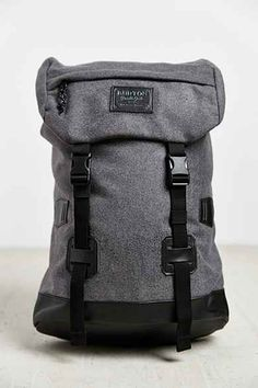 Burton Tinder Wool Backpack