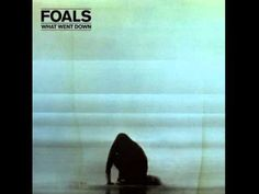 Foals - London Thunder. listening this non stop instead of doing my thesis. yep. 6-9-15