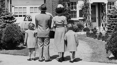 Willy pictured this for his family - The American Dream. White pickett fence and all. However in this case he was expectant of his son Biff to achieve this and when he was rejected by Biff; he felt a sense of betrayal and failure.