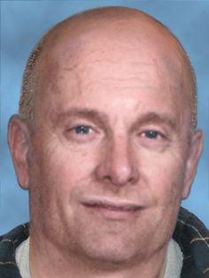 Robert William Fisher -  age-enhanced