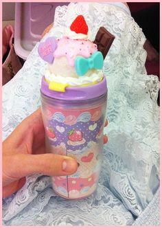 travel mug by sweet dolly house
