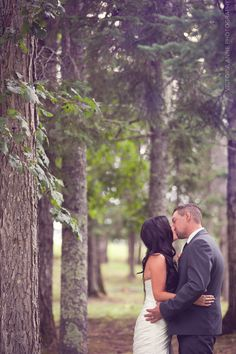 Victoria Anne Photography | woods