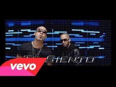 Wisin  Yandel - Te Siento - http://music.onwired.biz/latin-music-videos/wisin-yandel-te-siento-2/