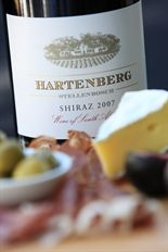 The official website of Hartenberg Wine Estate, producer of the world's best Shiraz and home to a variety of other award winning South African wines. Shiraz Wine, Wine Club Monthly, South African Wine, Wine Rack, Wines, Good Food, Cape Town, Drink, Types Of Red Wine
