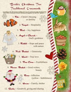 Image Result For Running A Household Checklist  Christmas