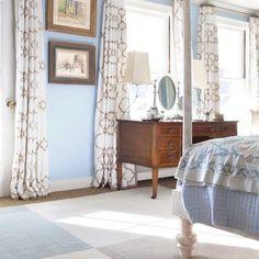Bunny Williams bedroom