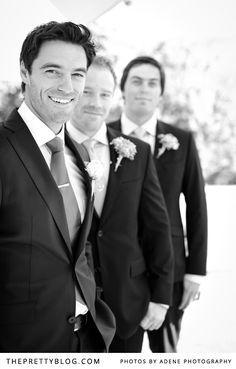 Chrismo & Shani's Elegant Winelands Wedding | Real weddings | The Pretty Blog